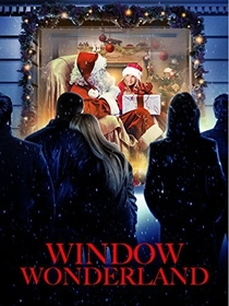 Vitrine de Natal - Poster / Capa / Cartaz - Oficial 1