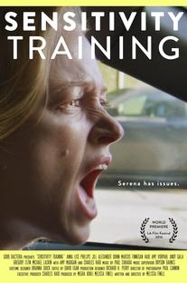 Sensitivity Training - Poster / Capa / Cartaz - Oficial 1
