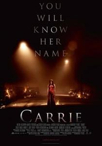 Carrie - A Estranha - Poster / Capa / Cartaz - Oficial 6
