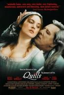 Contos Proibidos do Marquês de Sade (Quills)