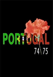 Portugal 74-75 - O Retrato do 25 de Abril - Poster / Capa / Cartaz - Oficial 1