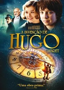 A Invenção de Hugo Cabret - Poster / Capa / Cartaz - Oficial 9