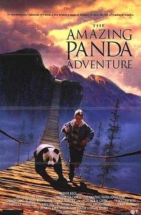 Meu Amigo Panda - Poster / Capa / Cartaz - Oficial 1