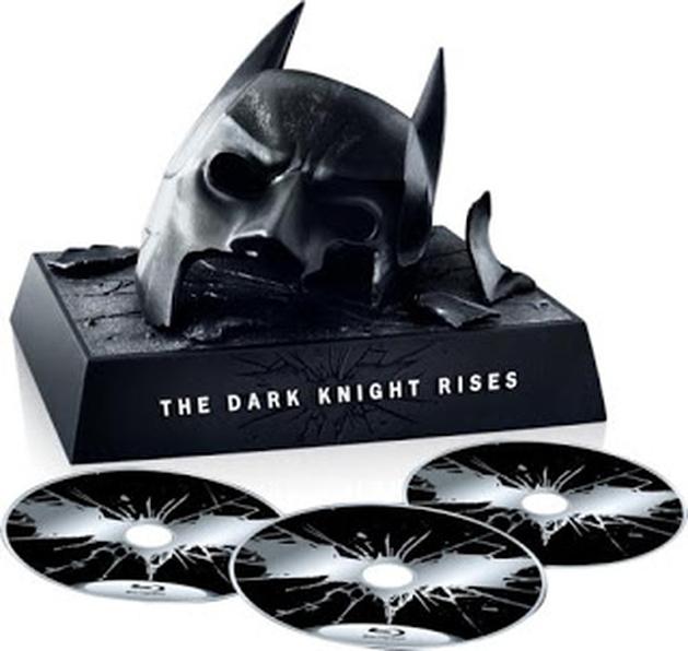 GARGALHANDO POR DENTRO: Notícia | Dois Clipes Inéditos De Batman O Cavaleiro Das Trevas Ressurge