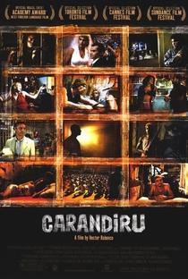 Carandiru - Poster / Capa / Cartaz - Oficial 2