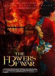 Flores do Oriente - Poster / Capa / Cartaz - Oficial 10