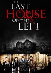 A Última Casa - Poster / Capa / Cartaz - Oficial 4