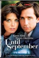 Quando setembro chegar (Until september)