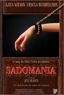 Sadomania - Poster / Capa / Cartaz - Oficial 1