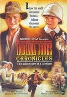 O Jovem Indiana Jones (1ª Temporada) (The Young Indiana Jones Chronicles (Season 1))