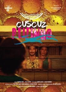 Cuscuz Peitinho - Poster / Capa / Cartaz - Oficial 1