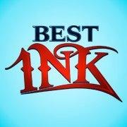 Best Ink (1ª Temporada) - Poster / Capa / Cartaz - Oficial 1