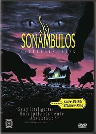 Sonâmbulos - Poster / Capa / Cartaz - Oficial 4