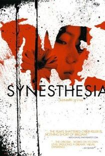 Synesthesia - Poster / Capa / Cartaz - Oficial 1