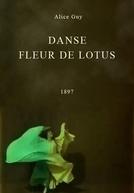 Danse fleur de lotus