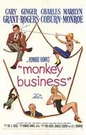 O Inventor da Mocidade (Monkey Business)