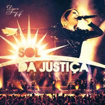 Sol da Justiça - Poster / Capa / Cartaz - Oficial 1
