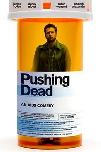 Pushing Dead - Poster / Capa / Cartaz - Oficial 3
