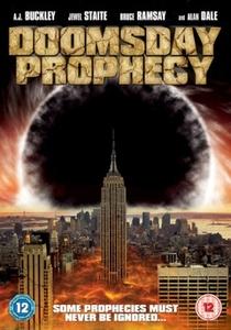 A Profecia Final - Poster / Capa / Cartaz - Oficial 3