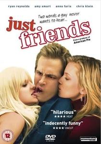 Apenas Amigos - Poster / Capa / Cartaz - Oficial 4