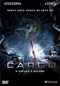 Cargo - O Espaço é Gelado - Poster / Capa / Cartaz - Oficial 1
