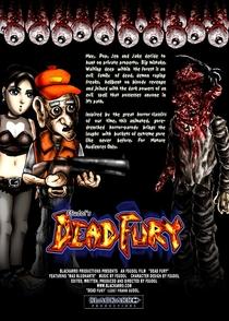 Mortos furiosos - Poster / Capa / Cartaz - Oficial 2