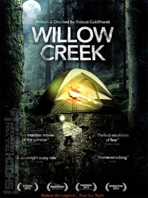 Willow Creek - Poster / Capa / Cartaz - Oficial 4
