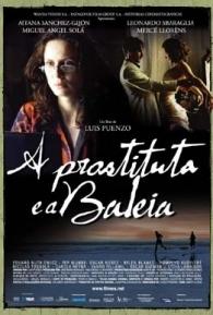 A Prostituta e a Baleia - Poster / Capa / Cartaz - Oficial 2