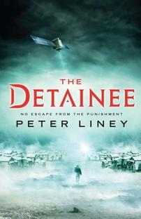 The Detainee - Poster / Capa / Cartaz - Oficial 1