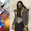 Novidades nos elencos das séries da DC Entertainment
