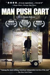 Man Push Cart - Poster / Capa / Cartaz - Oficial 2