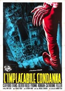 A Maldição do Lobisomem - Poster / Capa / Cartaz - Oficial 4