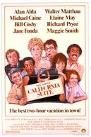 Califórnia Suite (California Suite)