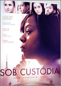 Sob Custódia - Poster / Capa / Cartaz - Oficial 2