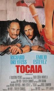 Tocaia - Poster / Capa / Cartaz - Oficial 3