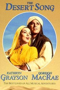 Canção do Sheik - Poster / Capa / Cartaz - Oficial 1
