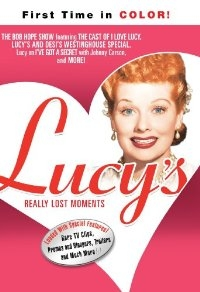 Lucille Ball: Grandes Momentos - Poster / Capa / Cartaz - Oficial 1