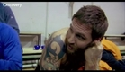 Tom Hardy Wrestling - Driven to Extremes
