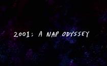 2001: A Nap Odyssey - Poster / Capa / Cartaz - Oficial 1