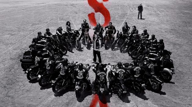 [SÉRIES] Sons of Anarchy: Novidades sobre a sétima e última temporada