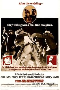 O Império dos Homens Maus - Poster / Capa / Cartaz - Oficial 1