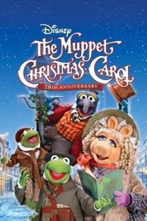 O Conto de Natal dos Muppets - Poster / Capa / Cartaz - Oficial 5