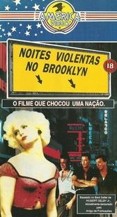 Noites Violentas no Brooklin - Poster / Capa / Cartaz - Oficial 1