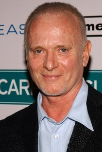 Anthony Geary - Poster / Capa / Cartaz - Oficial 1