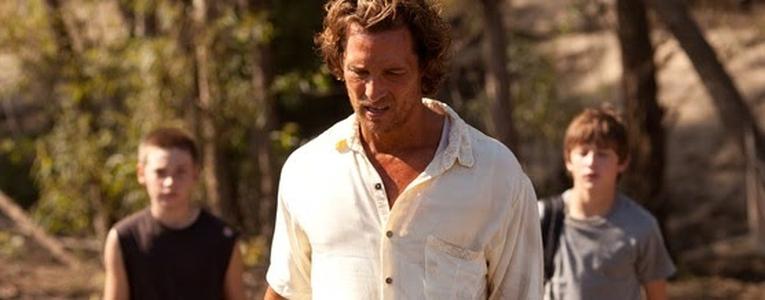 AMOR BANDIDO, novo filme de Jeff Nichols com Matthew McConaughey estreia em 30 de agosto |