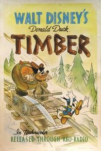 Timber - Poster / Capa / Cartaz - Oficial 1