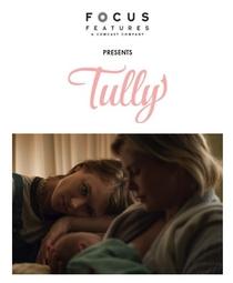 Tully - Poster / Capa / Cartaz - Oficial 4