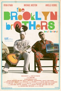 The Brooklyn Brothers Beat the Best - Poster / Capa / Cartaz - Oficial 1