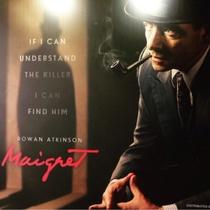 Maigret Sets a Trap - Poster / Capa / Cartaz - Oficial 4