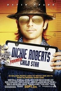 Dickie Roberts - O Pestinha Cresceu - Poster / Capa / Cartaz - Oficial 1